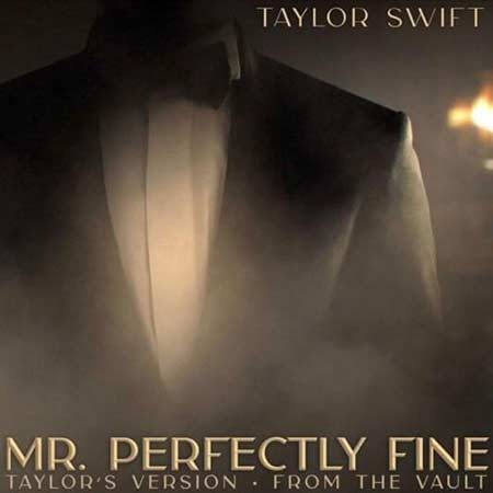 Taylor Swift Mr. Perfectly Fine